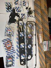 New Gasket Kit for Case//IH 1466 1470 Combine 341116 OPS414