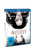 The Autopsy of Jane Doe [Blu-ray](NEU/OVP) spannender Okkultschocker mit Emile H