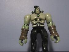 Ben 10 Ben Viktor figure (Bandai 2006)