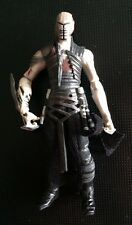 Star Wars SITH LORD STARKILLER Force Unleashed Evolutions Pack Action Figure