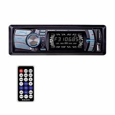 SD247RDS Majestic AUTORADIO RDS FM/MP3 STEREO, ingresso Usb - SD/MMC - Aux