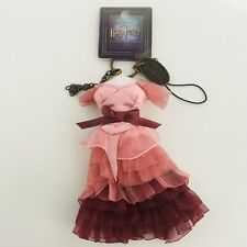 Harry Potter Hermione Granger Dress Strap 2014 UNIVERSAL STUDIOS JAPAN Red