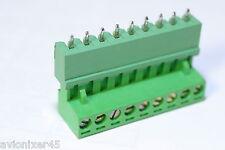 Steckverbinder für Platinenmontage MSTB 2,5 polig                          2719