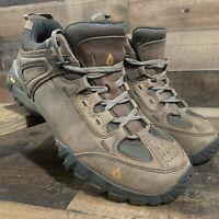 Vasque Vibram Hiking Shoes Mens Sz 10M