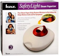 Kaz SafetyLight Steam Vaporizer 1 Each (Pack of 2)