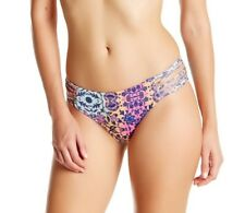 NEW! $95 Gypsy05 Sunset Fit Bikini Bottom [SZ Medium ] #1302