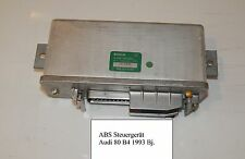 Audi 80 B4 1993 Bj. ABS Steuergrät 4A0907379E