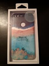 Genuine Google Earth Live Case for Google Pixel XL NEW