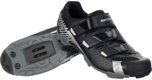 Scott MTB Comp RS Womens Cycling Shoes - Black