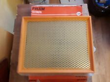 Vauxhall Astra Mk4 (G) Air Filter