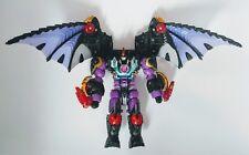 2001 Robots in Disguise RID Megatron Robot Action Figure Loose Predacon Leader
