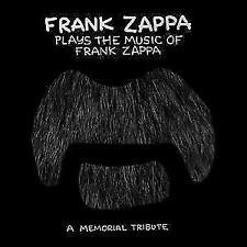 Frank Zappa - Frank Zappa Plays The Music Of Frank Zappa  CD  NEU  (2017)