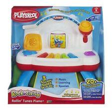 Playskool Fisher Price & Little People Pre-School Toys