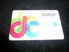 Dolce Telekom TV Romania satellite viewing card