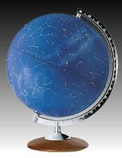 Globo ASTRONOMICO ESTELAR CELESTE  Novarico Plus MADERA