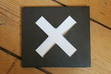 The XX CD Young Turks 2009