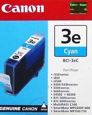 Canon BCI-3e, Canon i550, i850, i6500, s400, s450 series, s500, s600, s4500