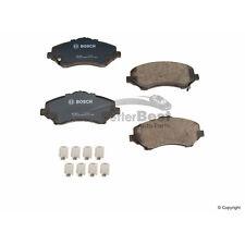 New QuietCast Disc Brake Pad Set BP1327 for Chrysler Dodge Jeep Ram Volkswagen