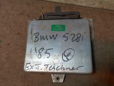BMW E28 E23 E24 525i 528i 628i 728i M30 Motorsteuergerät ECU Bosch 0280001300