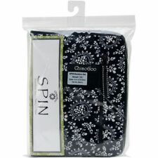 ChiaoGoo Spin Interchangeable Knitting Needle Set Small Needles: Size US 2 - 8