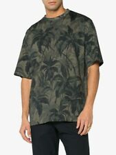 Dries Van Noten Palm Tree T-Shirt Medium