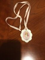 Precious Moments Angel Of Mercy Necklace