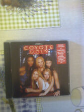 COYOTE UGLY - COLONNA SONORA - CD