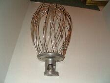 30 Quart Qt Wire Whip Commercial Mixer