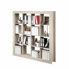 libreria 4 colonne arredamento ufficio soggiorno