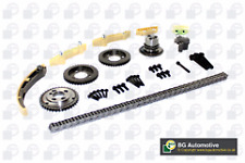 TIMING CHAIN KIT FOR FORD MONDEO III TRANSIT 2.4 2.0 16V DI /TDDi /TDCi 2.2 TDCI