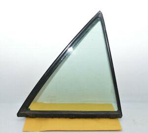 2001-2005 LEXUS IS300 REAR PASSENGER RIGHT DOOR QUARTER GLASS OEM 68123-53030
