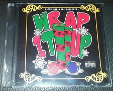 NEW NATIVE WORLD WRAP IT UP CD ABK ANYBODY KILLA BIG HOODOO MR.Y.U.G. BAKE LO