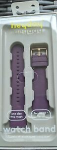 Heyday Watch Band for Fitbit Versa - Purple. Brand new!