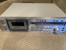 New ListingMcs 3575 Stereo Cassette Deck Tape Deck Vintage Great Working Condition