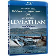 Blu-ray Leviathan [Blu-ray] - Vladimir Vdovichenkov, Elena Lyadova, Roman Madyan