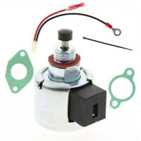 Fuel Shut Off Solenoid Kit For Kohler CH11 CH12 CH13 CH14 CH15 CH16 Engine