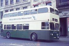 Derby City Transport KRC178D Bus Photo Ref P1515