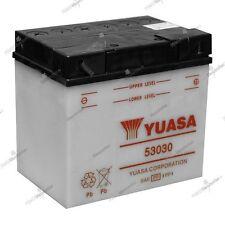 Batterie Yuasa moto 53030 BMW R80, R80RT 84-95