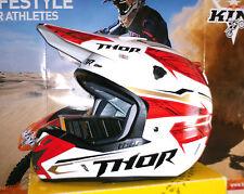 Thor verge Boxed MX todoterreno quad casco enduro Honda CR-f ktm nuevo XXL airoh suomy