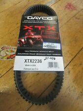 NEW DAYCO DRIVE BELT XTX2236/#220-32236(CANAM RENEGADE OUTLANDER MAX) Item #1421