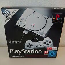 Playstation Classic Mini Konsole NEU+OVP