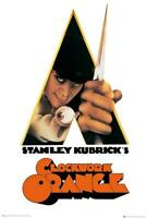 A Clockwork Orange - Maxi Poster 61cm x 91.5cm new and sealed