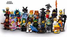Minifigure Series Ninjago LEGO Building Toys