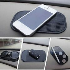 5PCS Car Magic Anti-Slip Dashboard Sticky Pad Non-slip Silicone Mat Phone Holder