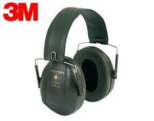 3M Peltor™ Bulls' Eye™ I 1 H515FB-516-GN für Schießsport SNR 27dB