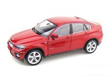 BMW Diecast Cars