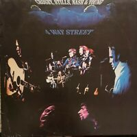 CROSBY STILLS NASH & YOUNG 4 WAY STREET - ORIGINAL 1973 Germany
