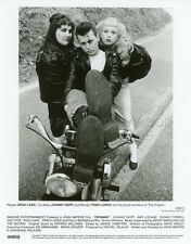 TRACY LORDS JOHNNY DEPP JOHN WATERS CRY-BABY 1990 VINTAGE PHOTO ORIGINAL #10