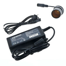 AC to DC 5 Amps Power Converter 110V to 12V Device or Cooler Car Socket Adapter