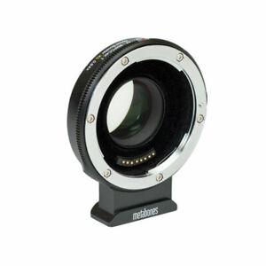 Metabones Canon EF Lens to BMPCC4K T Speed Booster® XL 0.64x